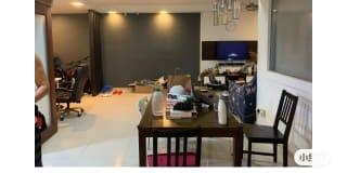 Photo of Celine Ho's room