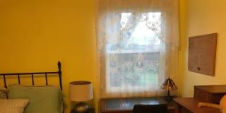 Photo of francine's room