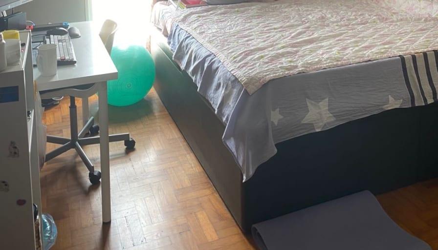 Photo of ylishere's room