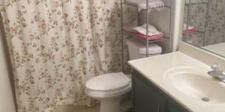 Photo of Tielle's room