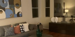 Photo of Maricruz Vejar's room