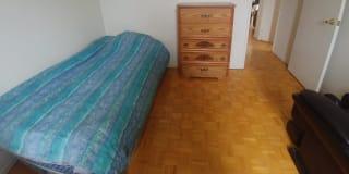 Photo of Beatrix's room