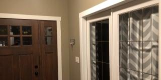 Photo of Chandraveer's room