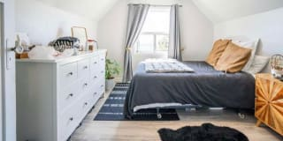 Photo of Erynn's room