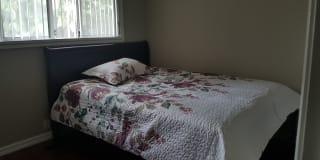 Photo of Reemal's room