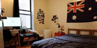 Photo of Omar's room