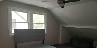 Photo of Kristian's room