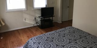 Photo of Gregg's room