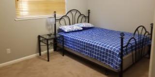 Photo of Ciclaly's room
