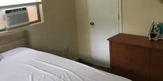 Photo of Ranford's room