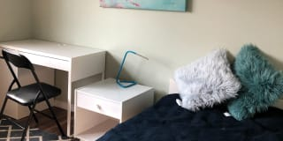 Photo of Felo's room