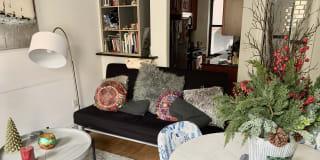 Photo of Bizzy's room
