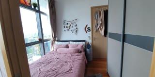 Photo of Hassan's room