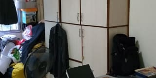 Photo of Belinda's room