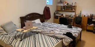 Photo of Aarah's room