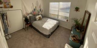 Photo of Mateo's room