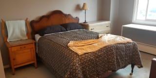 Photo of paulette's room