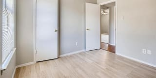 Photo of Marian's room