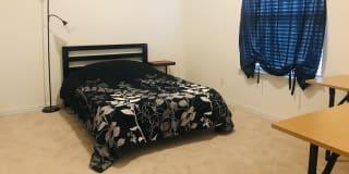 Photo of Malditah's room