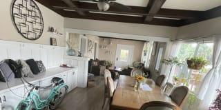 Photo of Marissa's room