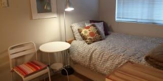 Photo of Betsy's room