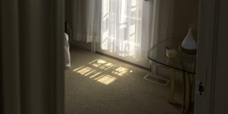 Photo of Thilaga's room