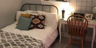 Photo of Daphnée's room