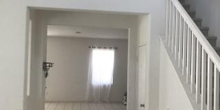 Photo of Frank S's room