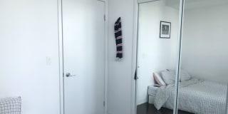Photo of Ross's room