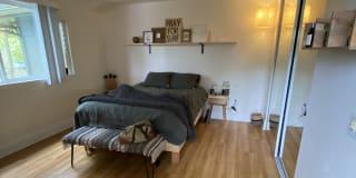 Photo of CeAnna's room