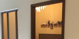 Photo of Philip 's room