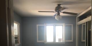 Photo of Matt 's room