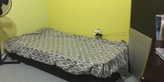Photo of Parul's room