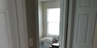 Photo of Ashok Mehta's room