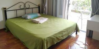 Photo of Xinyu's room