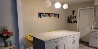 Photo of Gladys's room