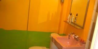 Photo of Lotus's room