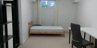 Photo of Anh's room