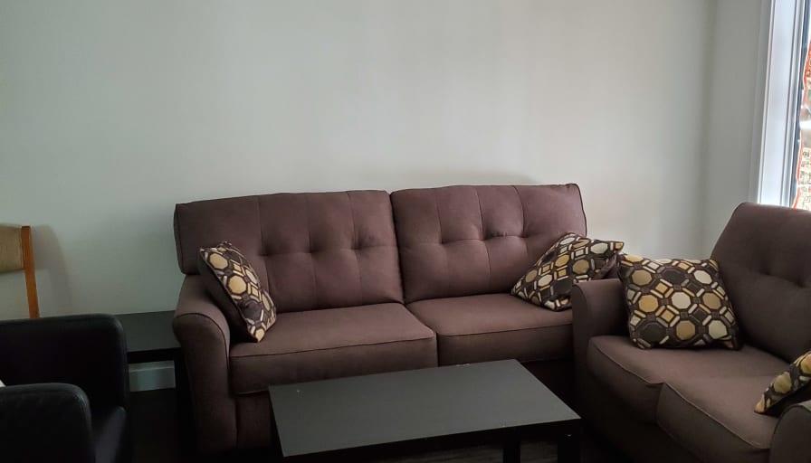 Photo of Kidist's room