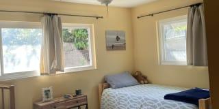 Photo of Lyudmila's room