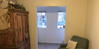 Photo of Keryn's room