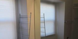 Photo of Allan's room