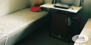 Photo of Vivibear's room