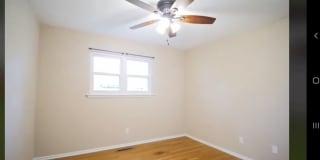 Photo of Kay's room
