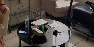 Photo of Jorge Julio's room