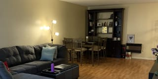 Photo of Machelle's room