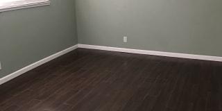 Photo of Robin's room