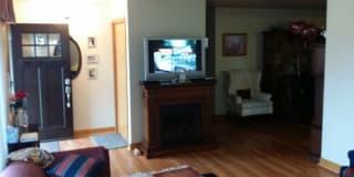 Photo of Diane Di Giulio's room