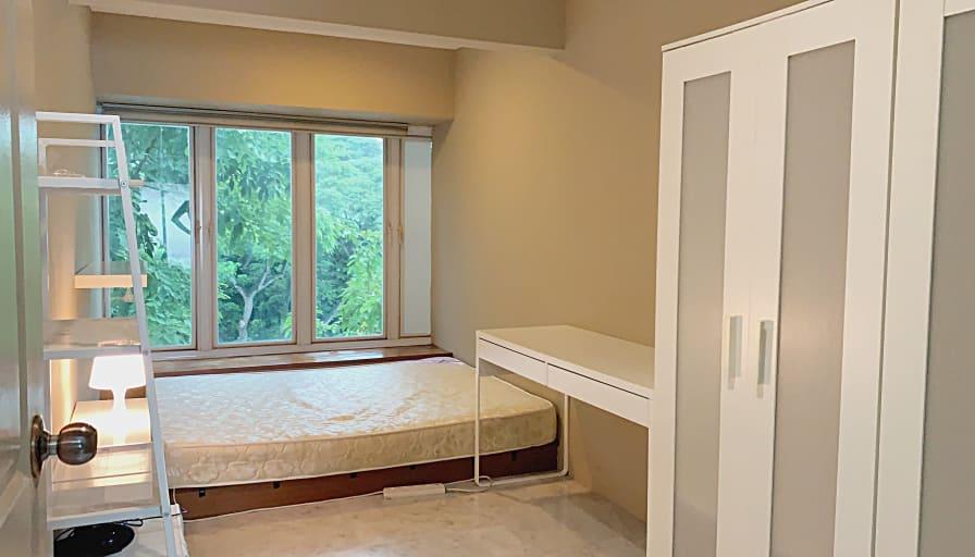 Photo of Linna's room