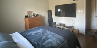 Photo of Alix's room
